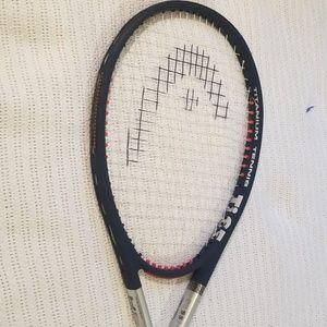 Head Ti S5 tennis racquet 107